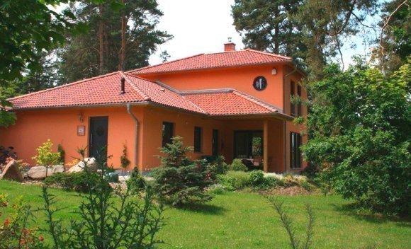 Einfamilienhaus im Toskana Stil in Wandlitz